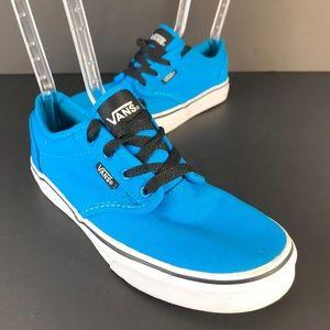 Vans sneakers youth